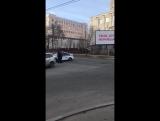 ЧП в Хабаровске