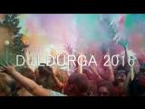 Фестиваль Красок в Дульдурге. 2016