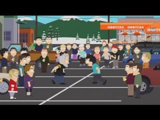 Стивен Сондхайм vs Рэнди Марш Бродвейские разборки