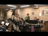 Нина Шацкая и Альбина Юсупова. Репетиции #Голос6!