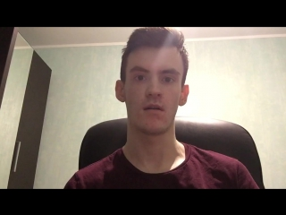 Дмитрий Денисенко   Отзыв для Ильи Трикси   Инстаграм разбор