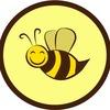 BUSY LIZZIE the BEE |Английский для детей