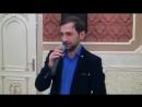Qezel Perviz Bulbule, Vasif Azimov