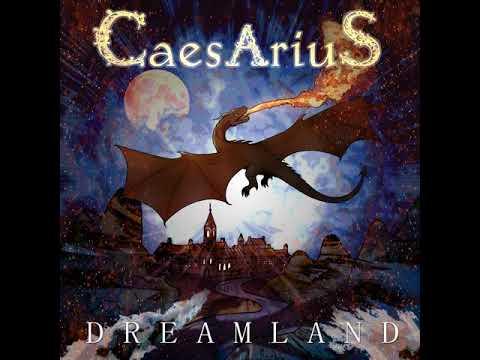 MetalRus.ru (Power Metal). CAESARIUS — «Dreamland» (2018) [EP] [Full Album]