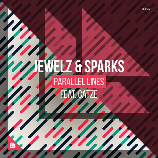 Jewelz & Sparks, Catze - Parallel Lines (Club Mix)