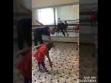 гимнастика Аминка-Витаминка и Дарека-Падарека