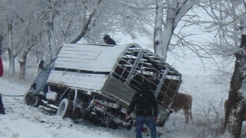 ДТП в Арзгирском районе