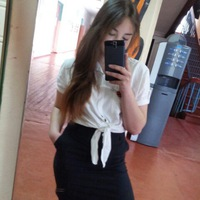Анастасия Шепелева