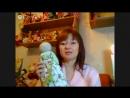 МК по обережной кукле Наталия Щербак