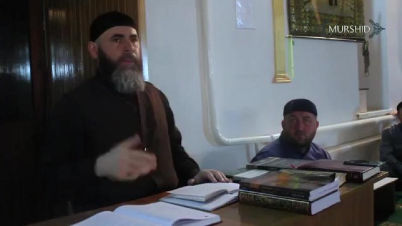 Межиев Салах Хаджи