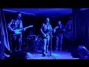 TRain В рамках Regressive music party in da LF club 02 03 2018