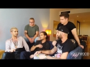 Tokio Hotel über das Boy Don´t Cry-Video und Bill als Dragqueen - Interview (eng. sub)