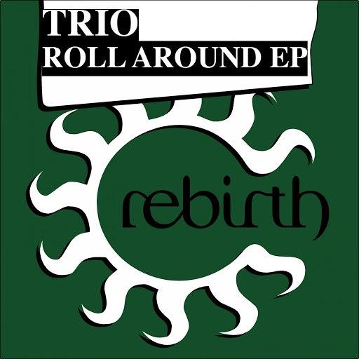 Trio альбом Run Around EP