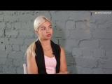 Даша Ролик – о проекте «Танцы на ТНТ», Мигеле и татуировках
