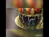 Торт для игромана;)