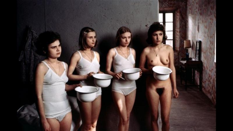Сало или 120 дней содома (Пьер Паоло Пазолини, 1975)