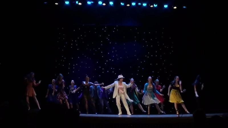 18 ноября Приглашаем на концерт Театра Степ-шоу Нины Винниченко