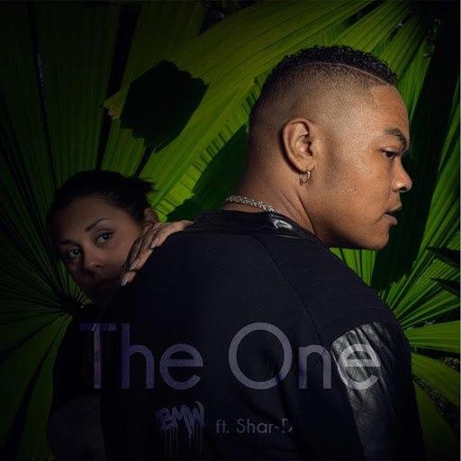 BMW альбом The One (feat. Shar - D)