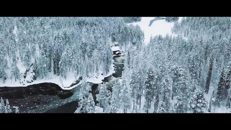 Финская Лапландия -- чудесный уголок природы