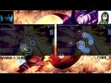 OSU! - KANA-BOON - Silhouette [yuyuko-s slave and Cyber_S]