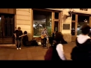 Уличные музыканты Питер.