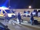 ЧП в Петербурге: в перестрелке с грабителями ранен полицейский