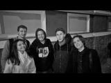 Сидней (Концерт в Machine Head 17.10.17)