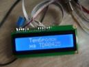 18650 - Темброблок на TDA8425/Arduino UNO/LCD1602/энкодере усилитель на TDA7377