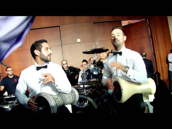 Trio Brothers Derbake Percussion