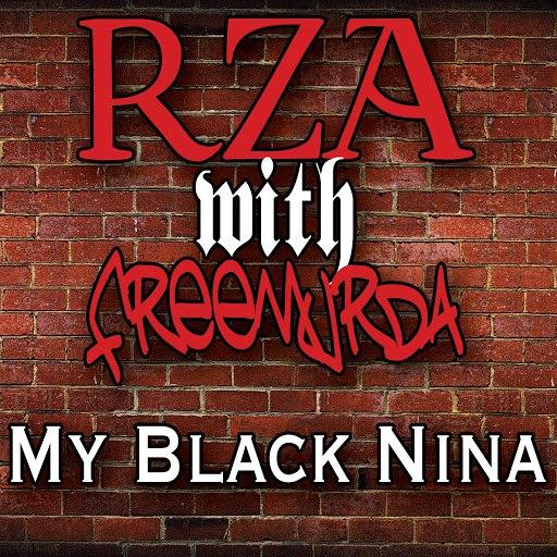 RZA альбом My Black Nina