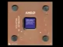 Craking the AMD Athlon XPMPs