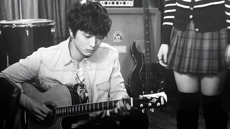 Rian YooJin - Wings [Dream high 2]