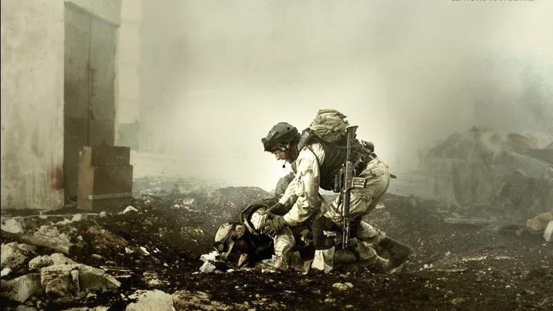 🎬Чёрный ястреб | Black Hawk Down (2001) HD
