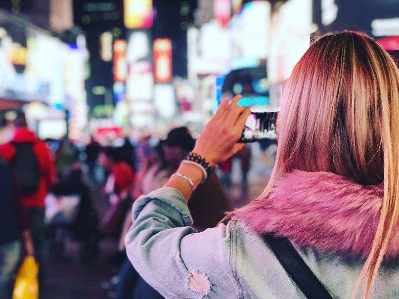Екатерина Дурова   New York City