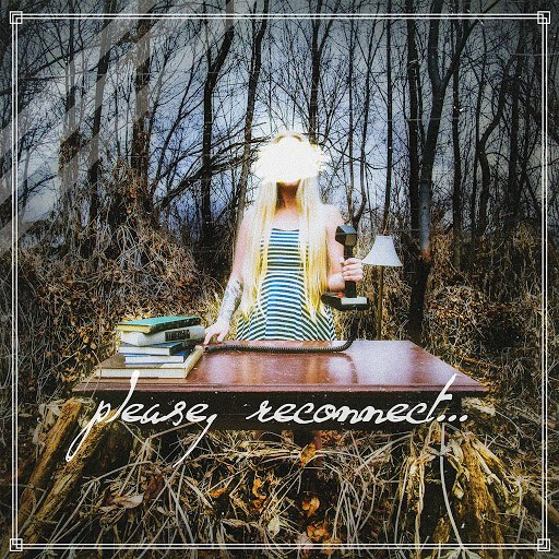 Sleep Dealer альбом Please, Reconnect...