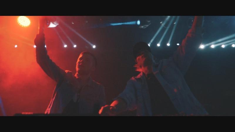 Audino ELMY I Wanna Dance Official Video