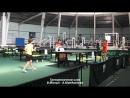 VII летние тренировочные сборы. Малых - Мандагаева, 28 июня 2017