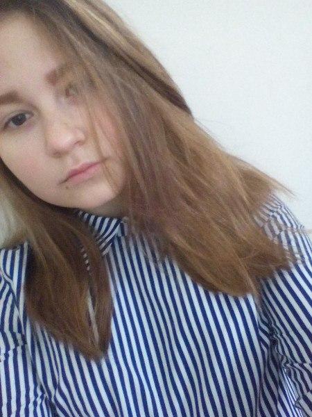 Анжелика Сычёва, Нагорск - фото №1