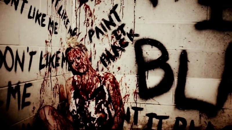 Damien Quinn - ''Pingere Nigrum'' aka Paint It Black (Official Video) [HD 720]