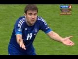 Чемпионат Европы 2012 г. Часть 11