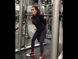 Звезда «Уральских пельменей» показала мотивирующее видео из спортзала