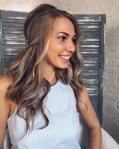 Валерия Гажева