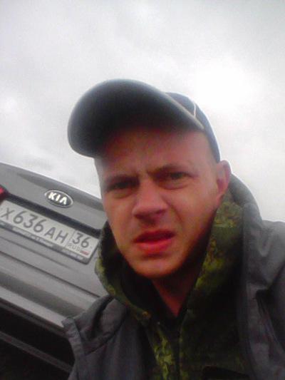 Кирилл Даньшин