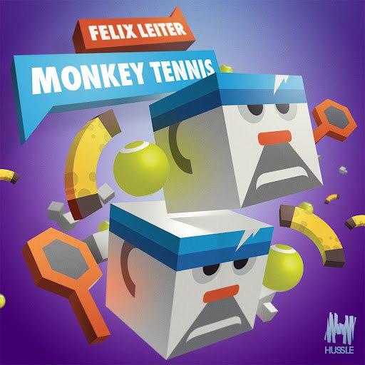 Felix Leiter альбом Monkey Tennis
