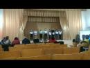 Здоровое поколение Республики Агитбригада Пиковит