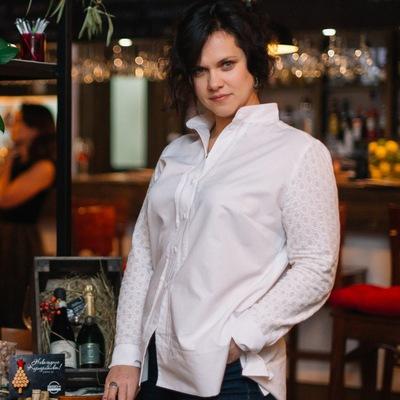 Анна Гуторова