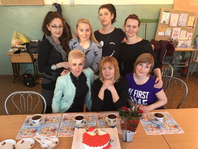 Екатерина Анисимова | Кондопога