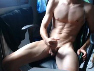 A dream cums true xtube porn video from slenderboy