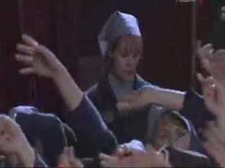 Лена Николаева-Капкан (клип - отличная песня)