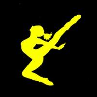 "Логотип Pole dance студия ""Полёт"", г. Тюмень!"